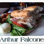 Arthur Falcone Ventana Grill