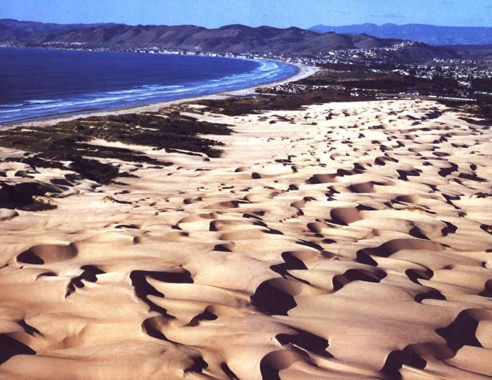 Pismo Beach Has A Lot To Offer Visitors Beyond The Ocean